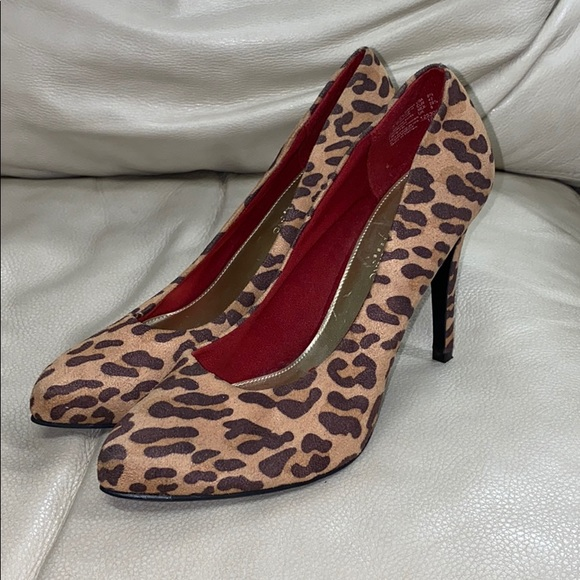 Christian Siriano Shoes   For Payless